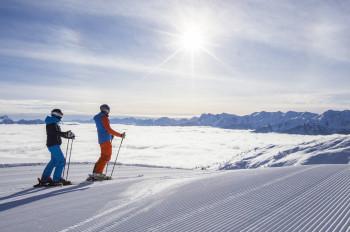 In Osttirol kannst du alle Skigebiete mit nur einem Skipass entdecken!