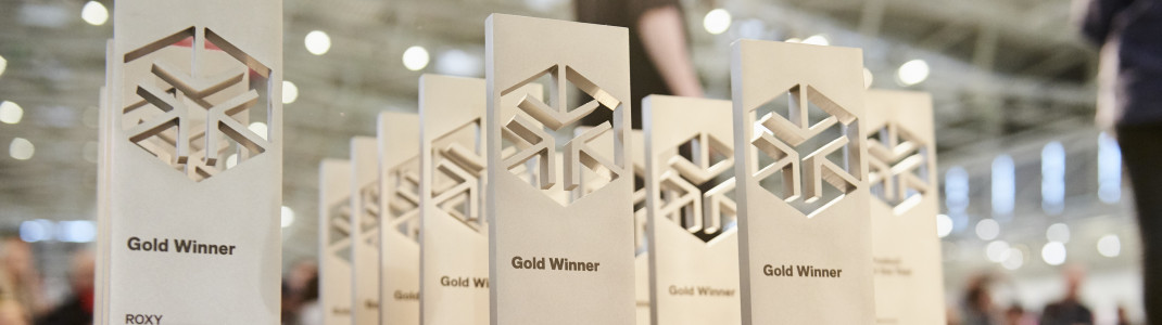 The ISPO Award crowns the best new trends in the sports equipment business.