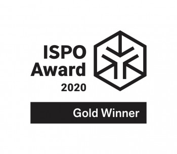 The ISPO Award is widely regarded as a seal of high quality.