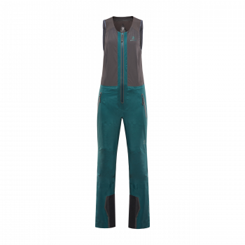 The ski pants Amrit BC by Blackyak convinced the judges with outstanding functionality.
