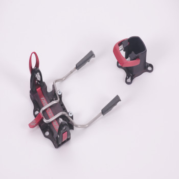 The GR Olympic touring binding weighs only 98 grams.
