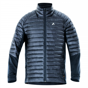 The Morrison Jacket warms its wearer without overheating.