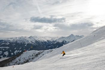 Mit einem Skimovie kannst du dein Erlebnis in Mayrhofen festhalten.