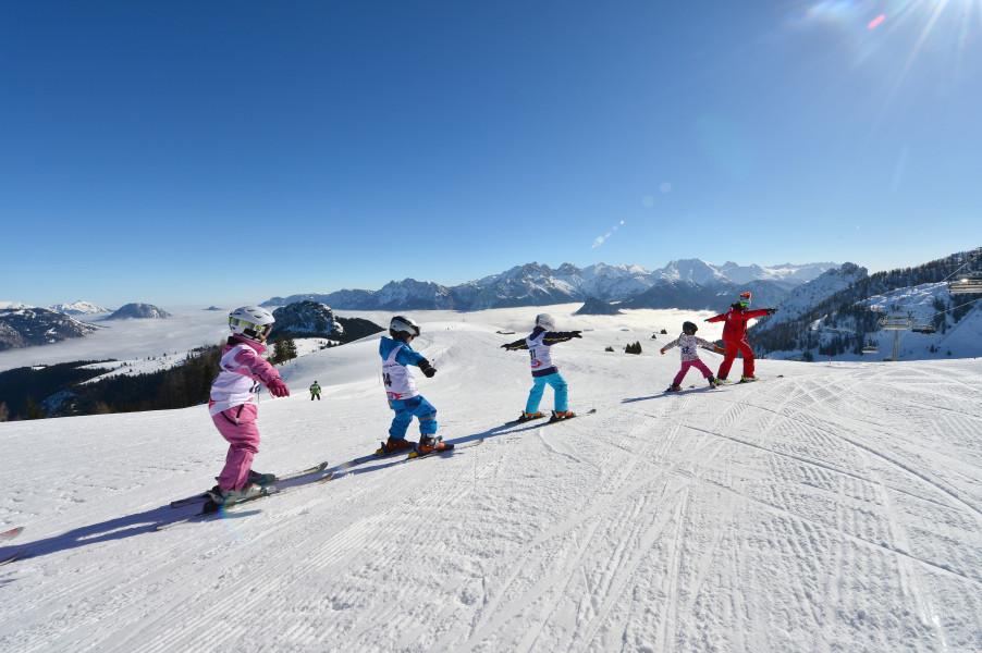 Salzburger Kalkalpen gemtlich erwandern fr Singles und