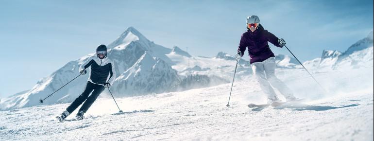 Aus Maiskogel und Kitzsteinhorn sind Teil des neuen Alpin-Card-Verbunds.