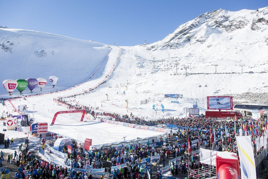 Calendario 2020 Vip.Alpine Skiing World Cup 2019 2020 All Dates And Venues