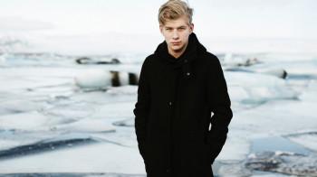Zur Eröffnung des neuen areitXpress findet ein Live-Konzert mit Thorsteinn Einarsson statt.