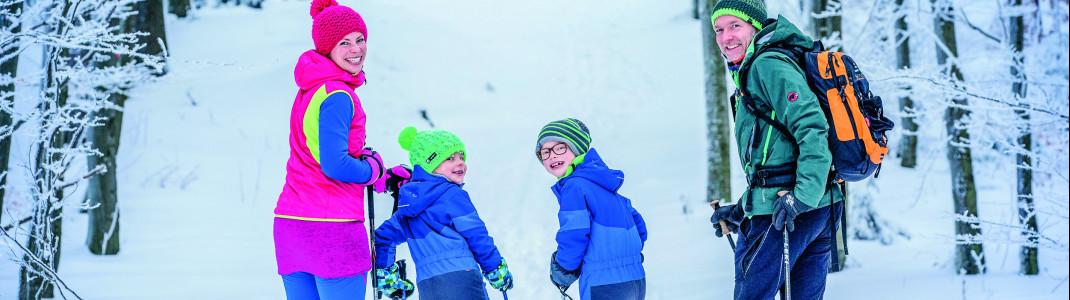 Winter in Bayern - Traditionell anders und voller Möglichkeiten!
