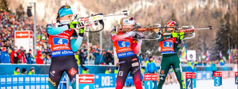 Biathlon 2021 2021