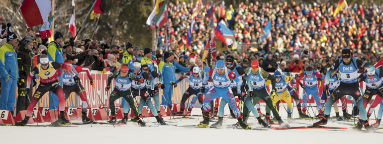 Biathlon Termine 2021/20
