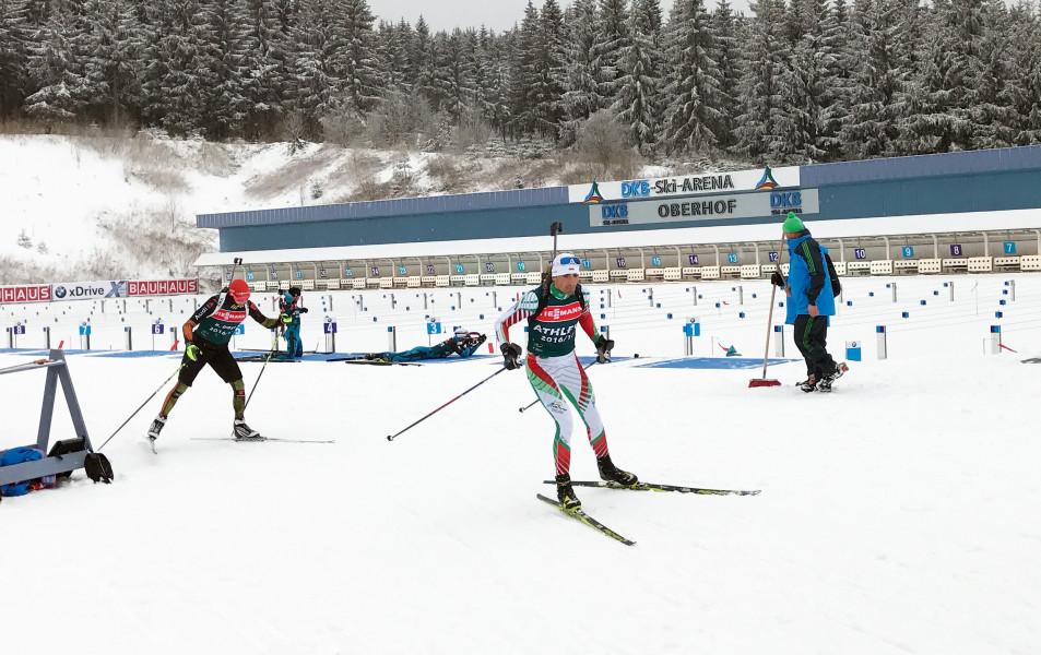 biathlon wm termine 2019