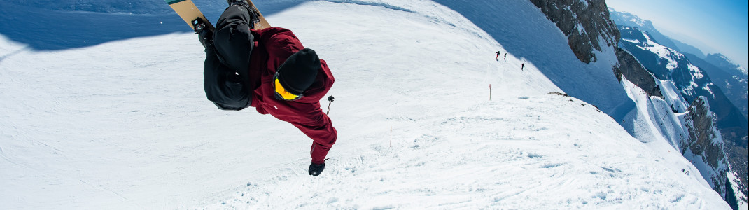 Candide: Die Newcomer in Sachen Freeski-Outfit