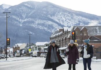 Kaffee statt Cannabis: Banff will weiterhin drogenfrei bleiben.