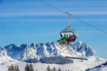 Die Bergbahnen starten im nächsten Winter bereits um 8 Uhr.