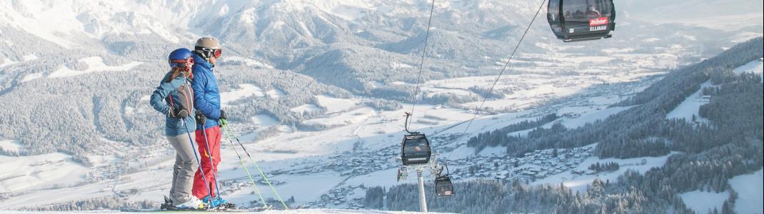 Die SkiWelt hat detaillierte Corona-Maßnahmen für den Skibetrieb 2020/2021 bekanntgegeben.