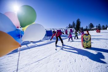 Skikurse sollen auf max. 10 Personen begrenzt werden.
