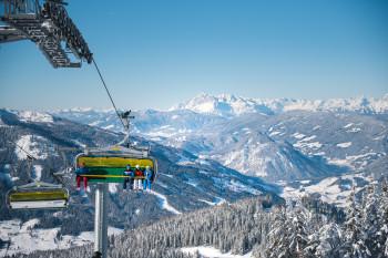 Das erste Skigebiet startet bereits im Oktober in die neue Saison.