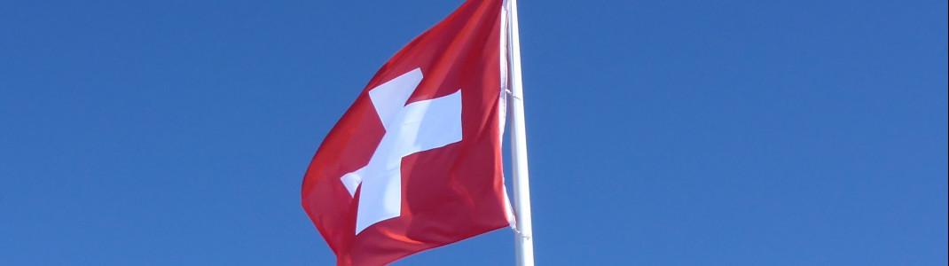 In der Schweiz müssen Skigebiete wegen des Coronavirus schließen.