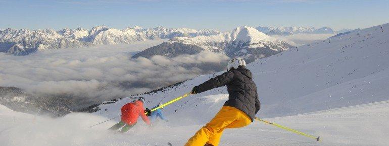 Zermatt ist das beste Skigebiet der Welt