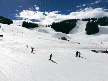 Winter Park bietet mehr als 160 Abfahrten.