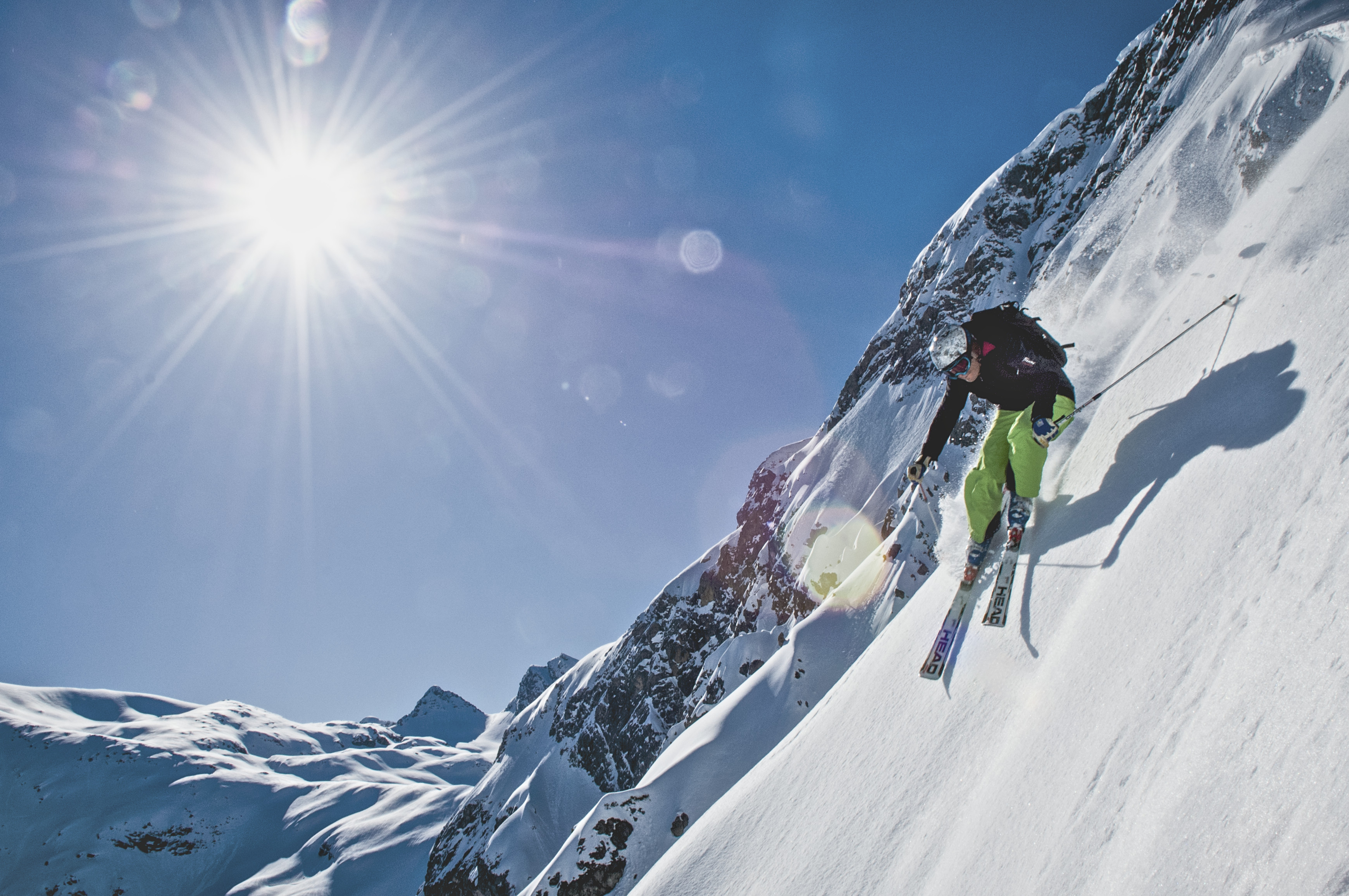 Die Spektakularsten Skipisten Der Welt Skigebiete Test Magazin