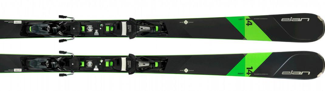 Elan Amphibio 14 TI Fusion