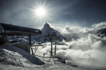 Auch in Zermatt wurde zur Saison 2018/19 Dynamic Pricing eingeführt.