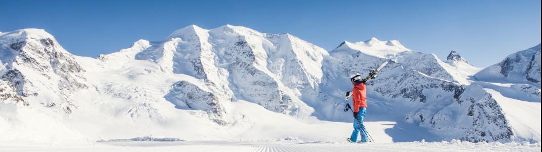 Immer mehr Schweizer Skigebiete setzen auf dynamische Skipasspreise.