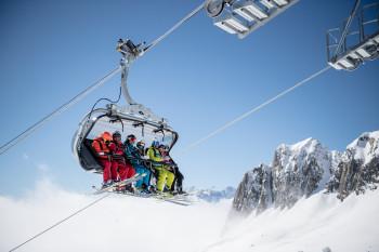 In Andermatt-Sedrun ist der Skipasspreis von vielen Faktoren abhängig.