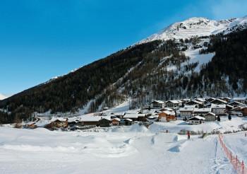Pfelders will der erste autofreie Skiort Südtirols werden