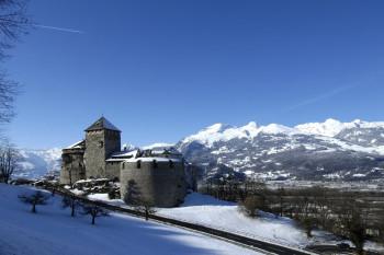 Das Fürstentum Liechtenstein feiert 2019 sein 300-jähriges Jubiläum.