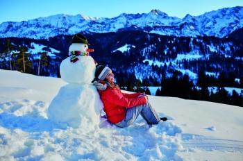 Garmisch-Partenkirchen - Ein Winter-Eldorado für alle Ansprüche