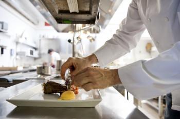 Die Südtiroler Küche ist eine Symbiose aus alpinen und mediterranen Einflüssen mit Liebe zum Detail.