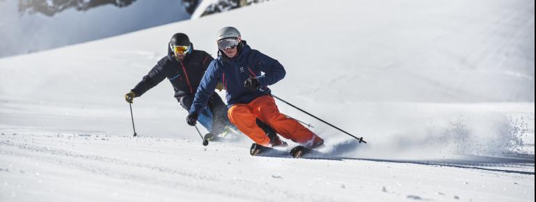 Am Stubaier Gletscher startet die Skisaison am 28. September.