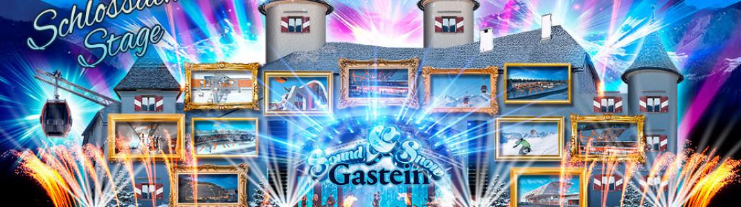 Vom 18. - 20. Januar 2019 feiert Gastein die neue Schlossalmbahn.