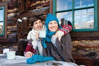 Die Skihütten im SalzburgerLand locken mit kulinarischen Genüssen
