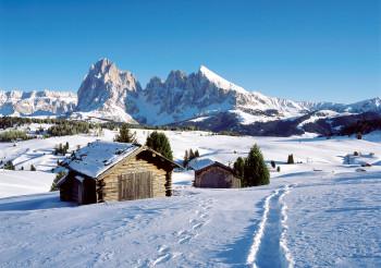 Beeindruckende Ausblicke aufs Dolomiten UNESCO Welterbe und grenzenlose Möglichkeiten - das erwartet dich in der Ferienregion Seiser Alm.