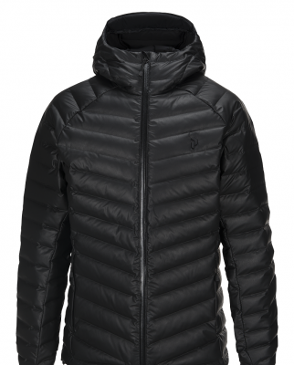 Frost Dry Down Jacket von Peak Performance