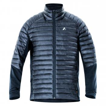 Die Morrison Jacket wärmt ohne zu überhitzen.