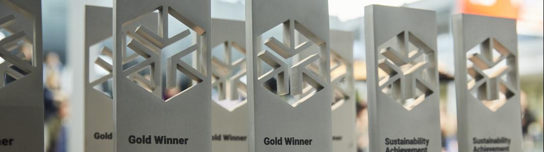 Das sind die ISPO Award Gold Winners 2021 im Segment Snowsports.