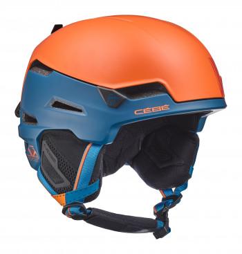 Der neue Versatile Helm von Cébé ist vielseitig einsetzbar.
