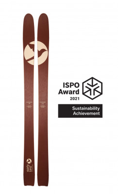The Chickadee from Earlybird also wins the Sustainability Achievement.