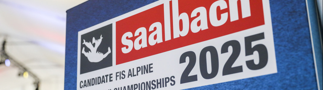 Es ist fix: In Saalbach-Hinterglemm findet von 4. bis 23. Februar 2025 die Ski-Weltmeisterschaft statt.