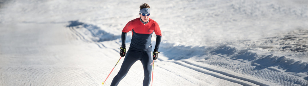 Kästle has started producing professional cross-country skis.