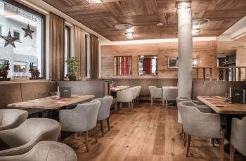 Ob Frühstücksbuffet, Lunch oder Dinner à la Carte - in Orgler's Restaurant warten kulinarische Schmankerl.