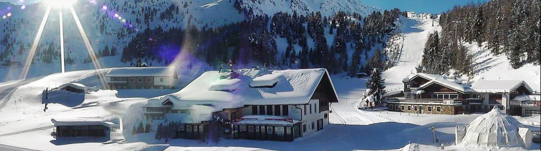 Die Skigebiete in Italien werden nicht am 18. Januar starten.