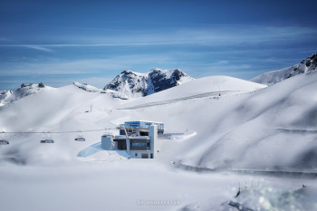 The bottom station of the new Madloch lift will be relocated.