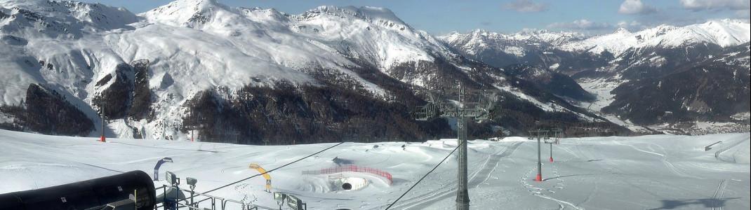 Wir haben nachgefragt, was der ausgefallene Winter für das Skigebiet Schöneben-Haideralm bedeutet.