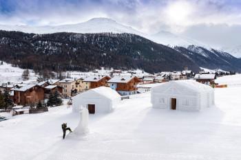 In Livigno stehen die Zeichen auf Olympia. In Vorbereitung auf die Winterspiele 2026 soll im Skigebiet und dem Hochtal noch einiges passieren.