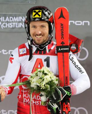 Mit 30 Jahren hängt Marcel Hirscher seine Skier an den Nagel.
